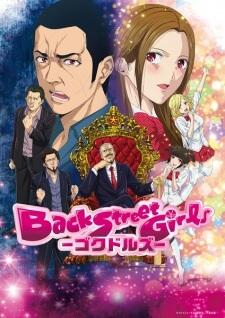 Back Street Girls Gokudolls