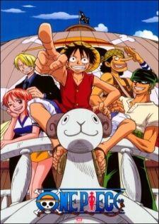 One Piece วันพีช ฤดูกาลที่ 1 เริ่มต้นการผจญภัย