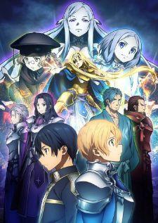 Sword Art Online Alicization ซอร์ดอาร์ตออนไลน์ ภาค3