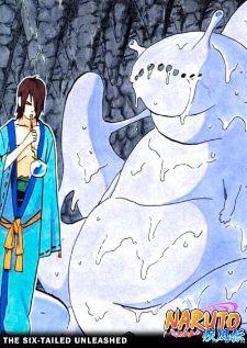 Naruto Shippuuden Season 7 นารูโตะ ตำนานวายุสลาตัน อสูรหกหาง
