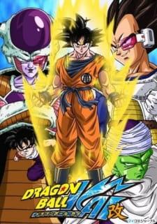 Dragon Ball Z Kai BD ดราก้อนบอลแซด ไค ภาค 1-4