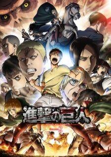 Shingeki no Kyojin Season 2 ผ่าพิภพไททัน ภาค2