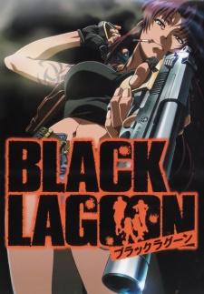 Black Lagoon จารชนพันธุ์นรก